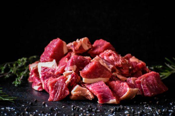 hachee vlees